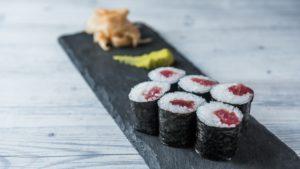 sushi athens